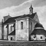 Wodzisław. Kościół pw. Św.Marcina