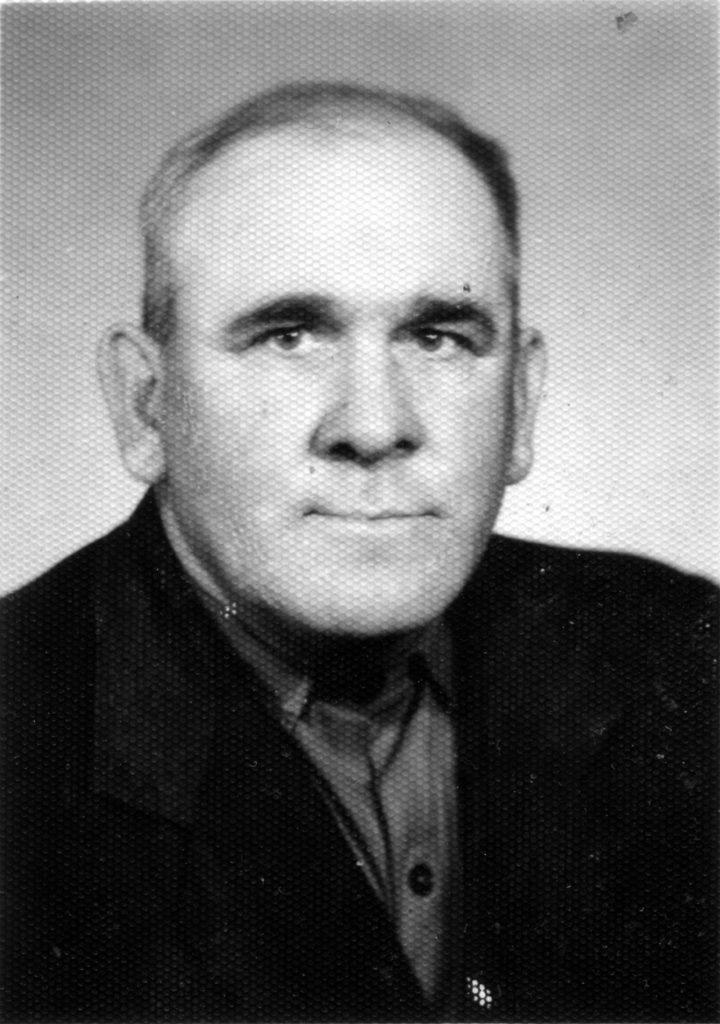 Terek Stanisław