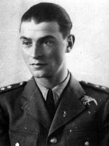 Jerzy Janota Bzowski